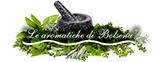 Logo Aromatiche di Bolsena