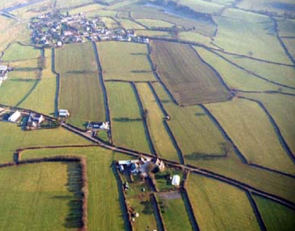 Il ruolo dell'agricoltura nella salvaguardia del paesaggio naturale
