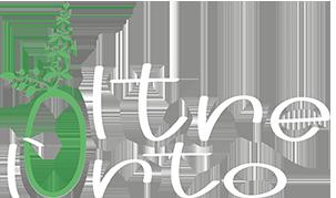 Logo l'orto Viterbo