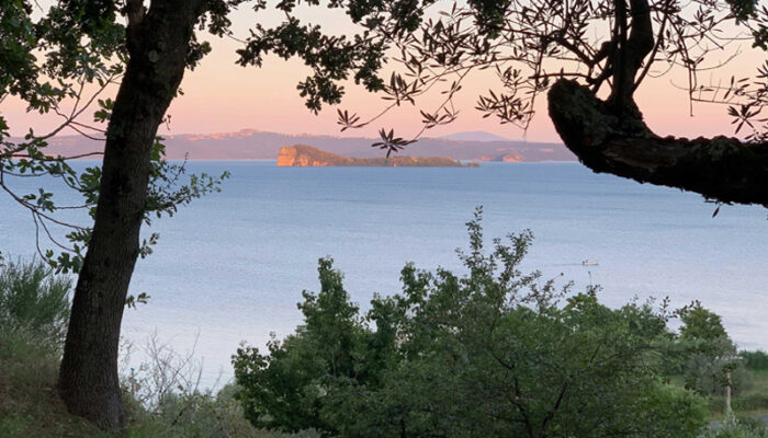 Biodistretto del Lago di Bolsena per ripensare il territorio in equilibrio con l'ambiente