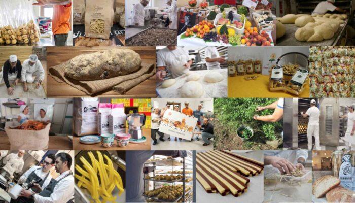Il cibo come strumento di reinserimento sociale